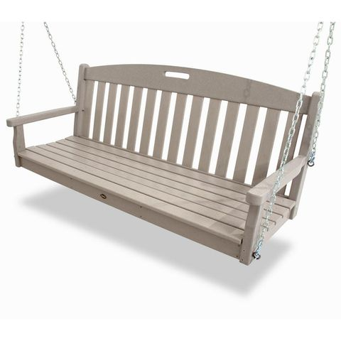Awesome 9 Best Porch Swings For 2018 Outdoor Porch Patio Swings Gmtry Best Dining Table And Chair Ideas Images Gmtryco