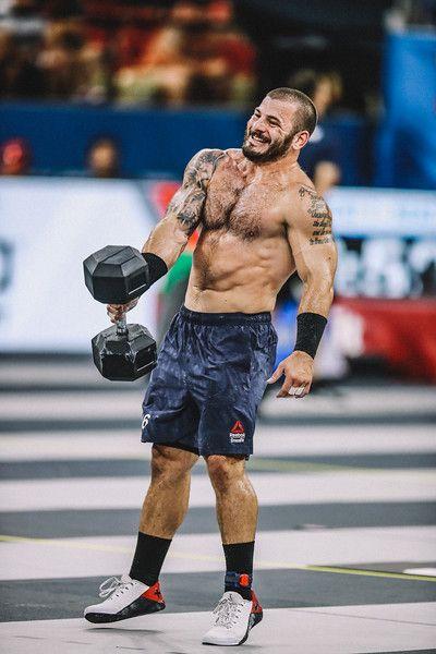 CrossFit Champion Mat Fraser Reveals He Has Been Sober Since He Was 17