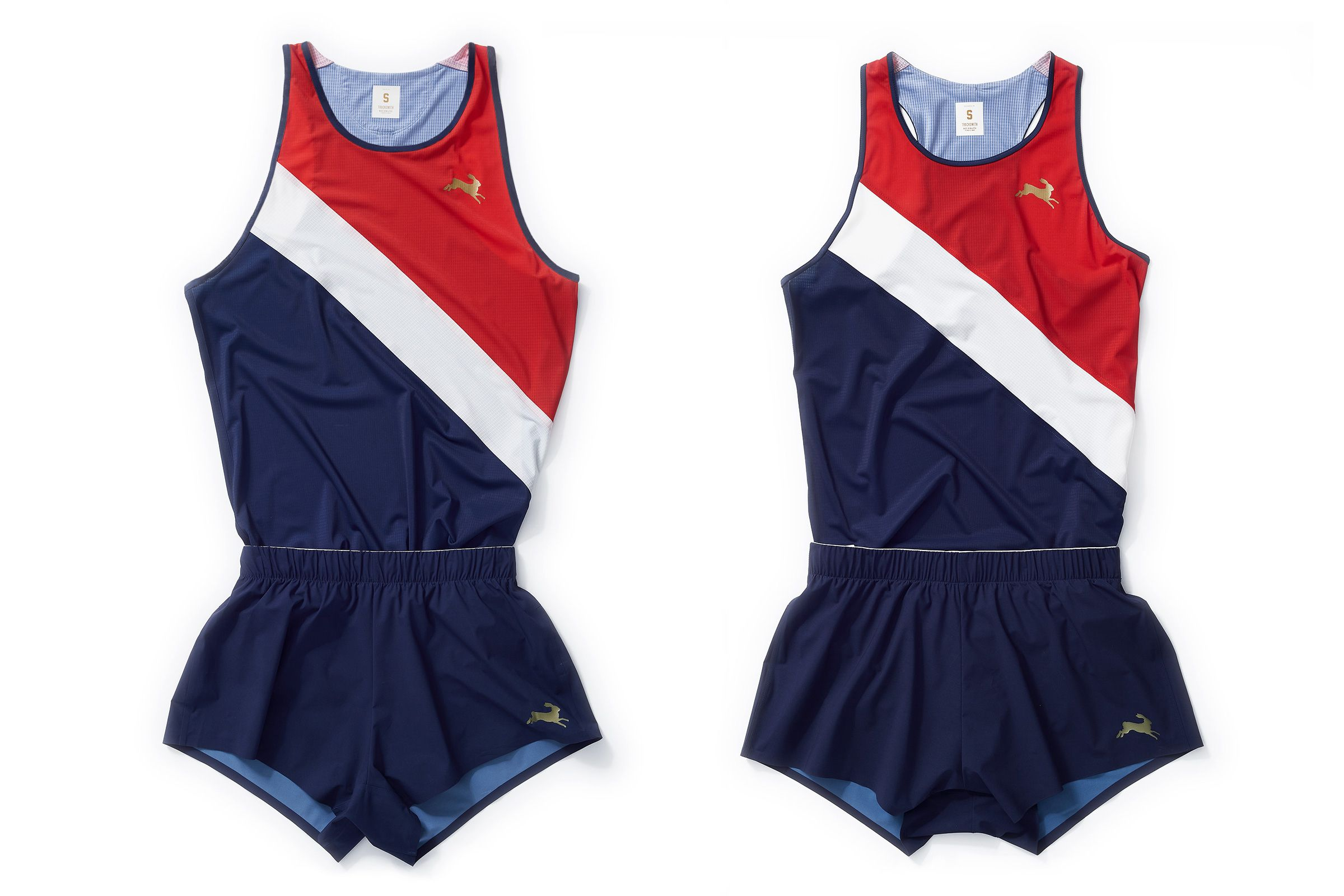 The Singlet That's Taking Over the 2020 Olympic Marathon Trials