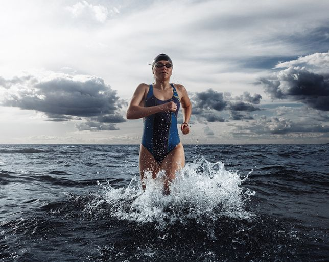 7 Amazing Triathlons That Are Perfect for Newbies