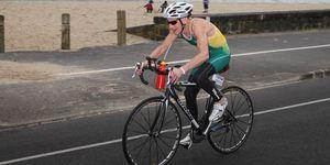 keith pearce triatlón