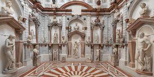 Exposición Palacio Grimani, Venecia