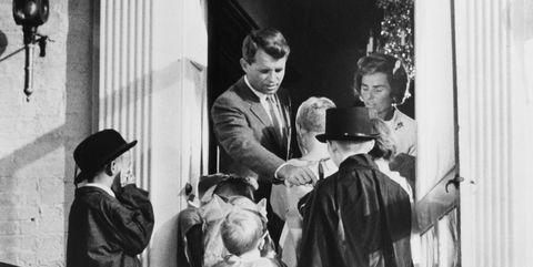 Kennedy Halloween