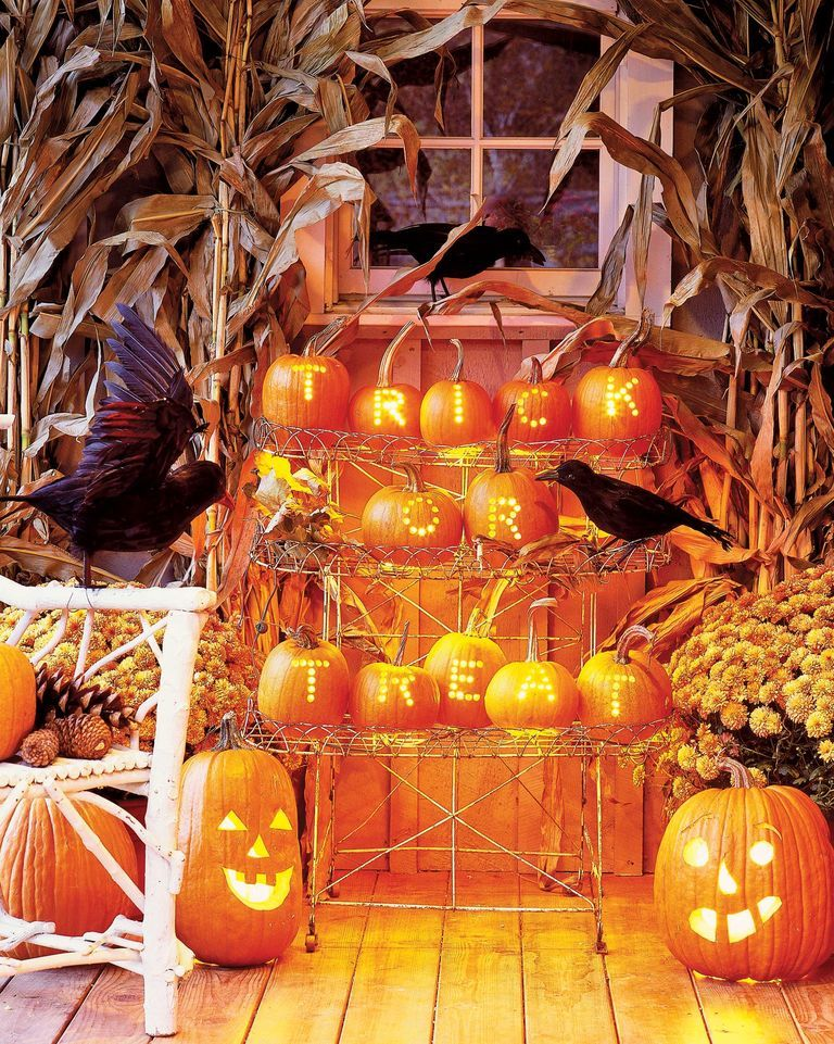 Large Hanging Outdoor Halloween Decorations.45 Best Outdoor Halloween Decoration Ideas Creative Halloween Front Yard Decorating