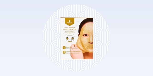 tried and true gold korean face masks