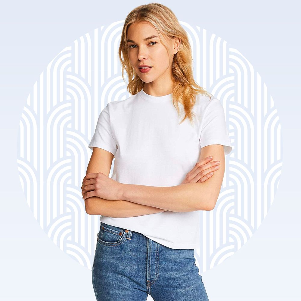 <I>T&C Tried & True:</I> The White T-Shirt That Actually Holds Its Shape