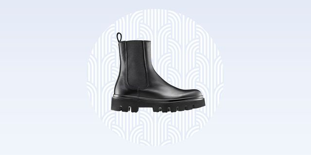 koio chelsea boots nero