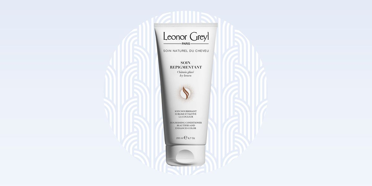 T&C Tried & True: Leonor Greyl Soin Repigmentant Color-Enhancing and Nourishing Conditioner