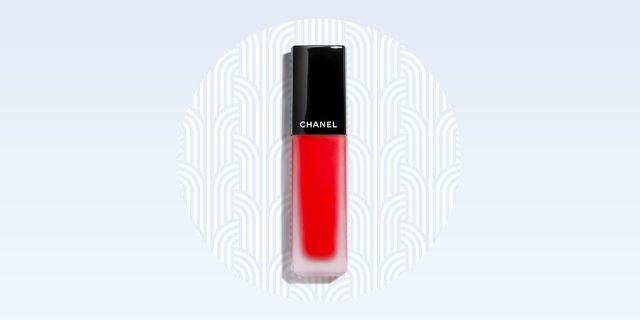 tc tried  true chanel rouge allure ink liquid lip color
