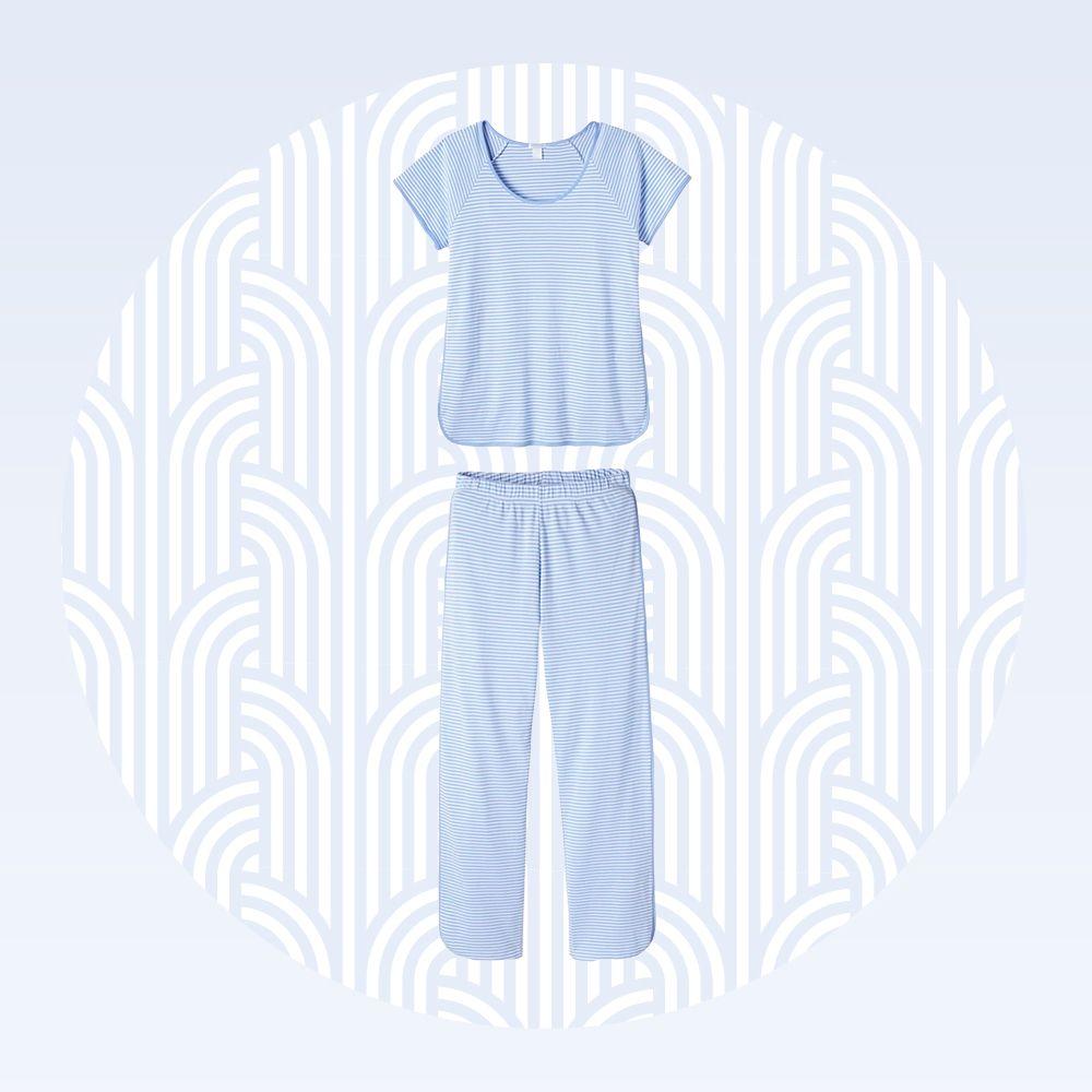 <I>T&C Tried & True:</I>  Lake's Super-Soft Pajamas Are Perfect for Fall