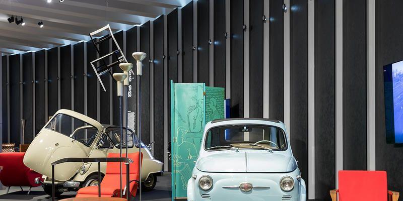 Triennale Design Museum 2018