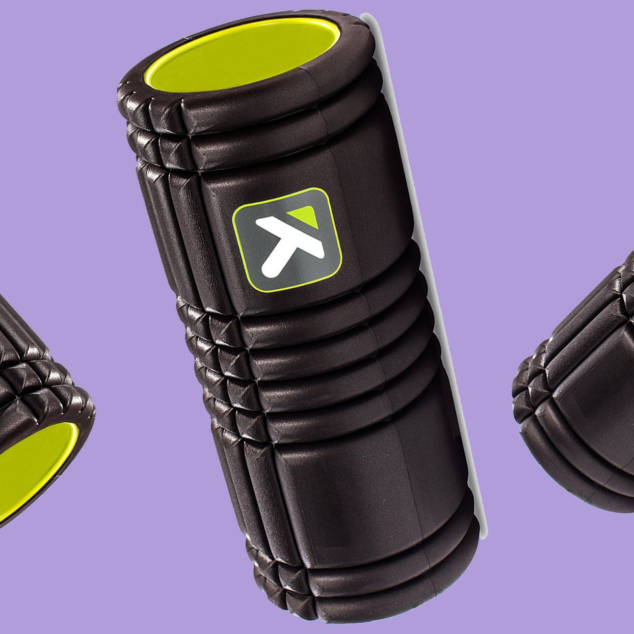 Deal of the Day: This Foam Roller Is the Ultimate Massage Tool for Easing Aches and Pains