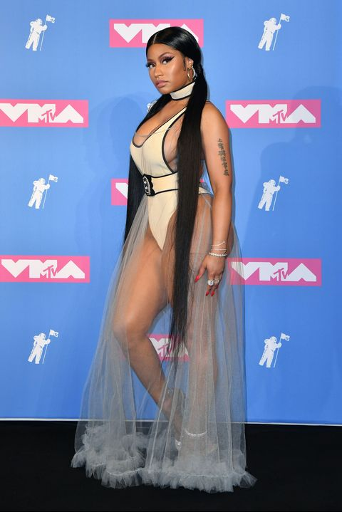 US-MUSIC-MTV-VIDEO-AWARDS