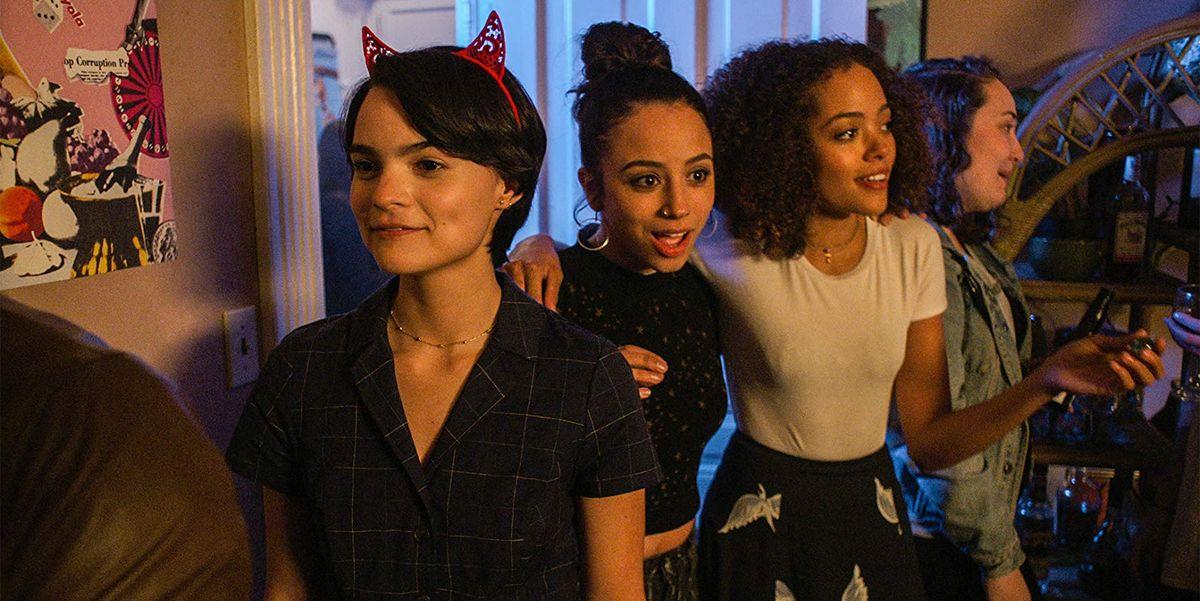 "Acne In Hair >> 7 Theories for ""Trinkets"" Season 2 - Netflix's ""Trinkets ..."