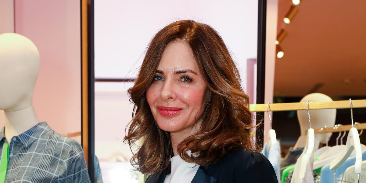 Trinny Woodall launches new beauty series to help us through isolation