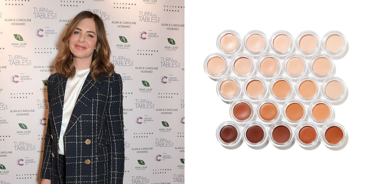 Trinny London expands Just a Touch shade range and named one after This Morning beauty expert