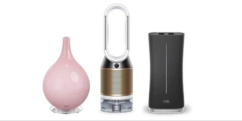 Top 5 Humidifiers