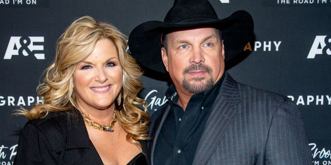 Garth Brooks and Trisha Yearwood Cancel Facebook Concert After Possible COVID-19 Exposure