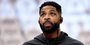 tristan thompson went on a date jordyn woods khloe kardashian