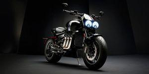 Triumph Rocket 3, la moto con alma de coche que estábamos esperando