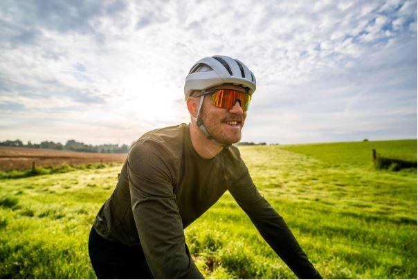 nieuwe collectie van trivio fietsbrillen