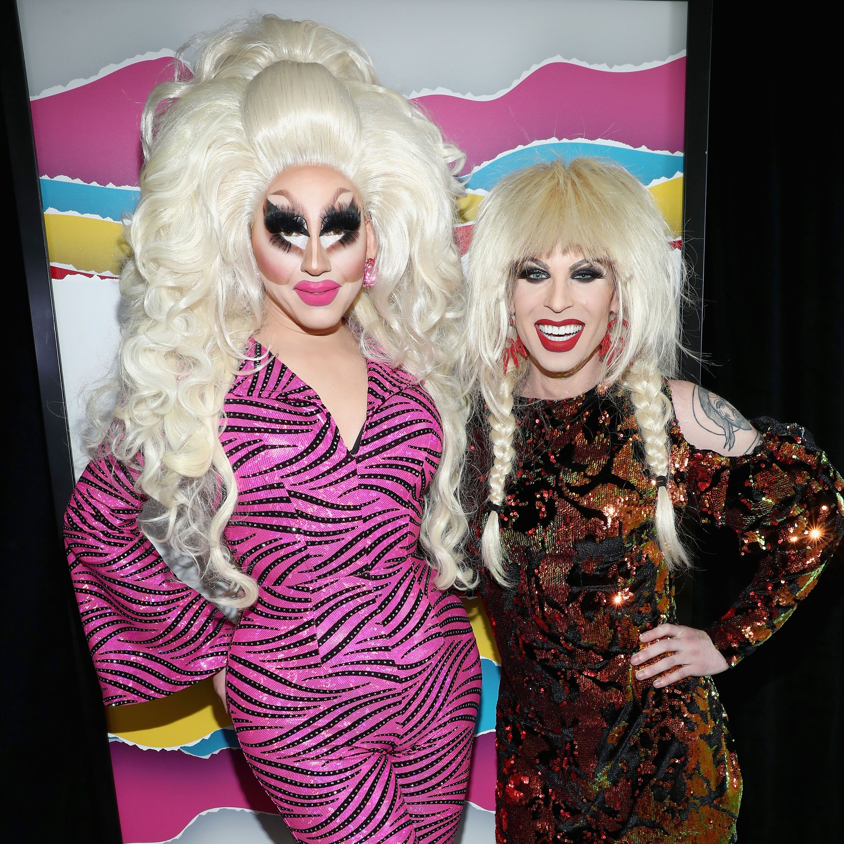 Exclusive Drag Race All Stars 3 Winner Trixie Mattel Talks Supporting Katya Through Drug Relapse
