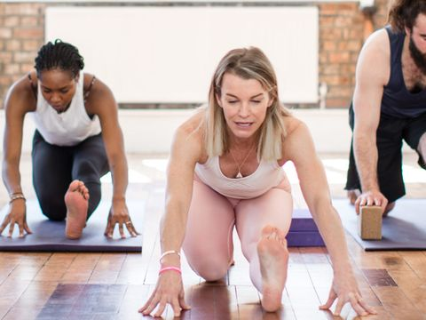 Yoga Vs Pilates The Key Differences And Benefits