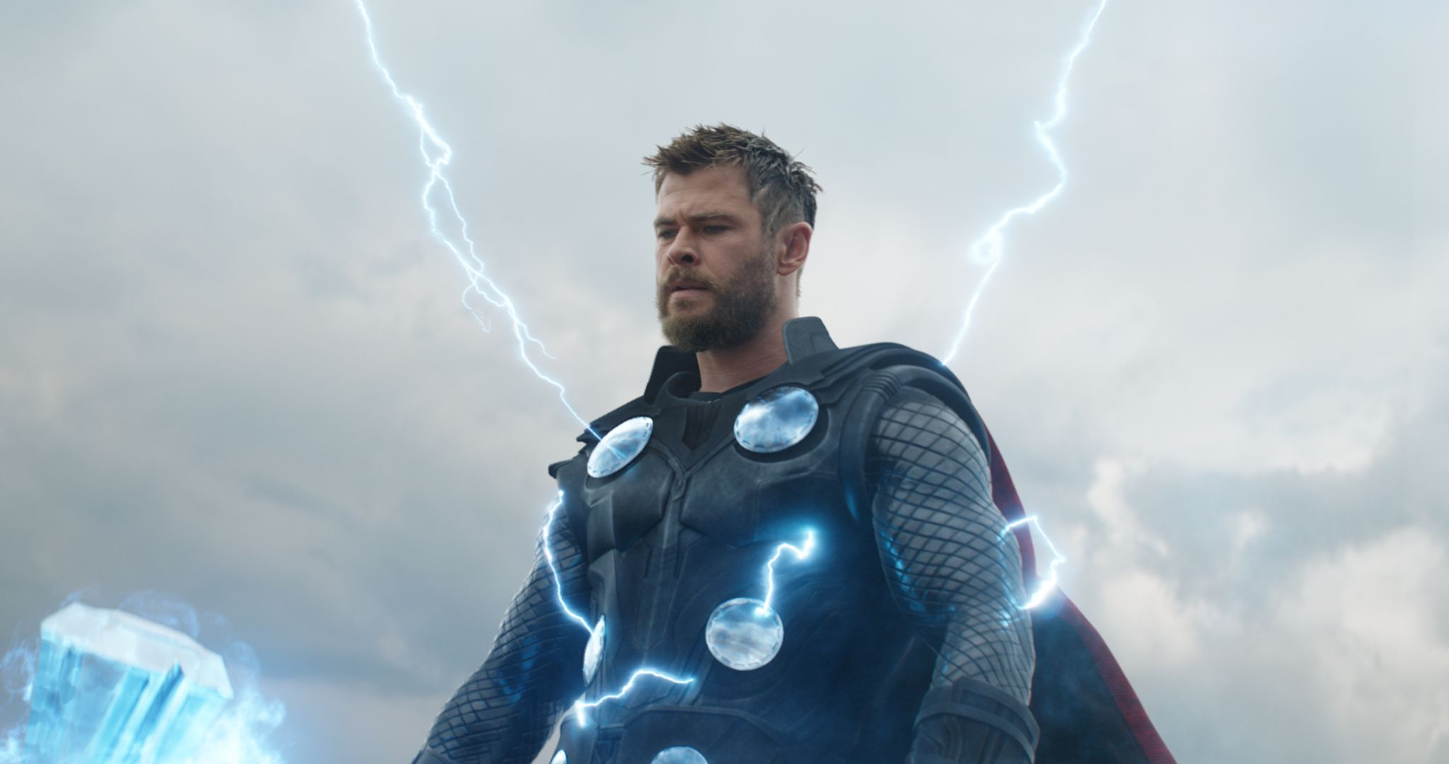 The Big Fat Problem With Thor In Avengers Endgame
