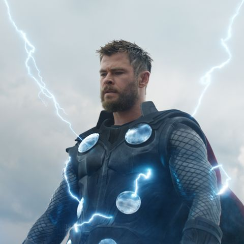 The Big Fat Problem With Thor in \'Avengers: Endgame\'