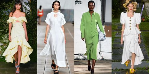 35367c483e7 Spring 2019 Fashion Trends - Spring Clothing Styles to Watch Out For