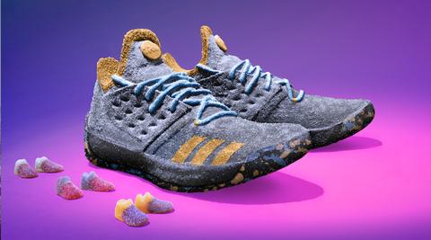 Footwear, Shoe, Product, Blue, Purple, Outdoor shoe, Sneakers, Violet, Pink, Athletic shoe,