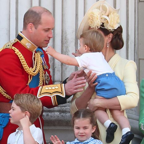 10 Things You Missed at the 2019 Trooping the Colour Parade - Photos of Prince Louis, Meghan Markle, and More