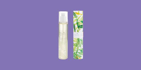 Tropic   Hair Smooth Radiance Oil
