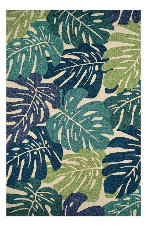 Trend Alert Monstera Palm Leaves
