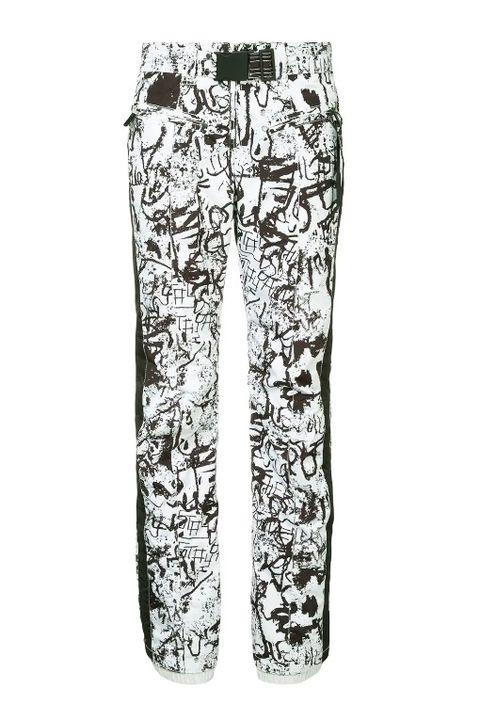 Most stylish skiwear