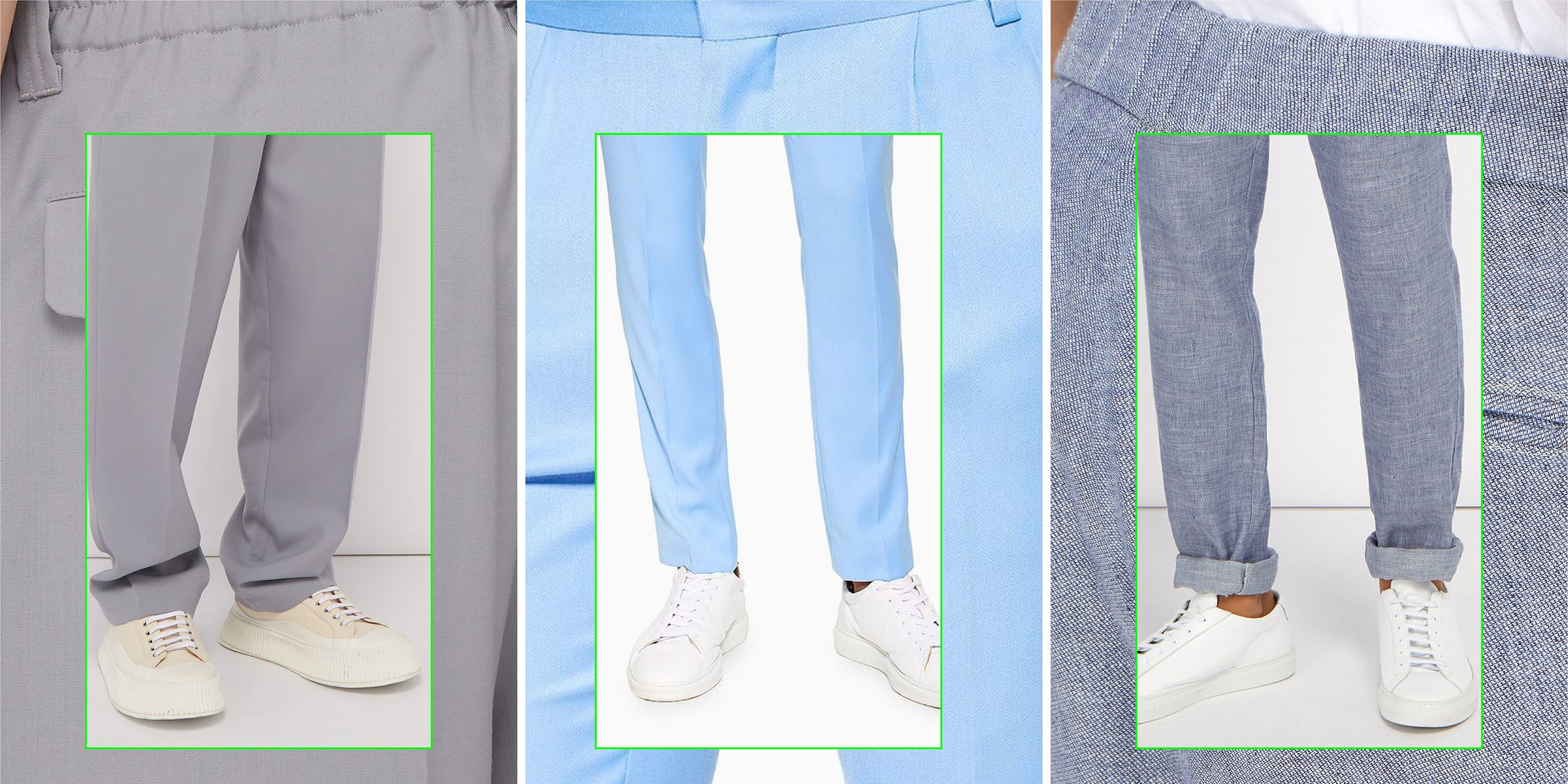 mens summer trousers