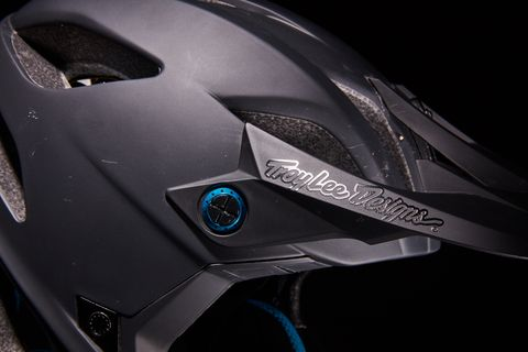 Troy Lee Designs Stage Stealth