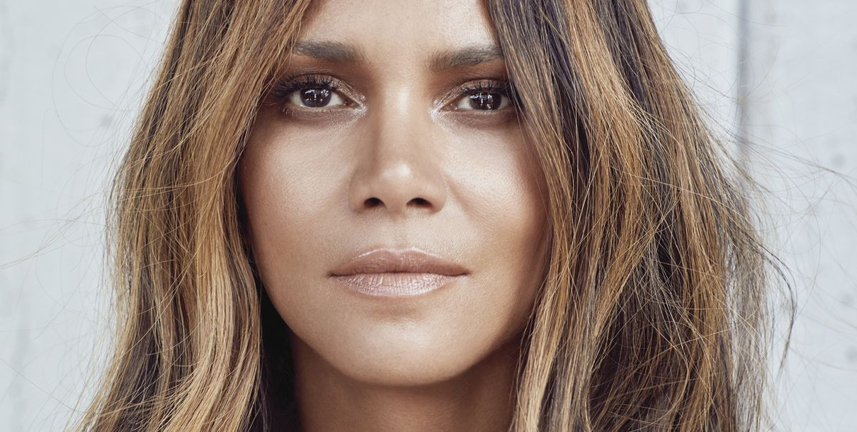 """Halle Berry Says the Key to Self Care Is """"Choosing What's Best for You"""""""