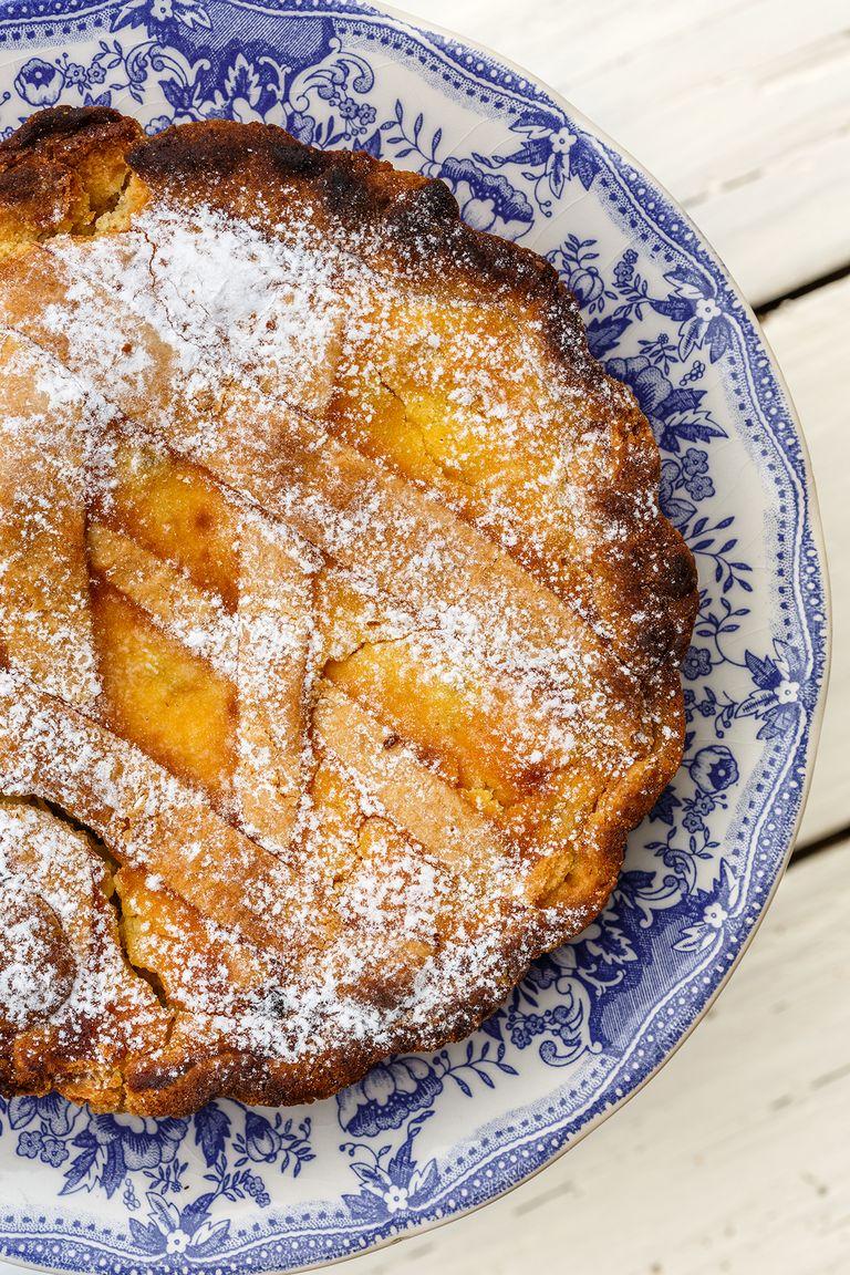 I trucchi per fare in casa la pastiera napoletana seguendo la ricetta di Antonino Cannavacciuolo