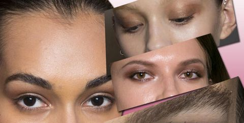 Lip, Eye, Cheek, Brown, Skin, Eyelash, Forehead, Eyebrow, Violet, Purple,