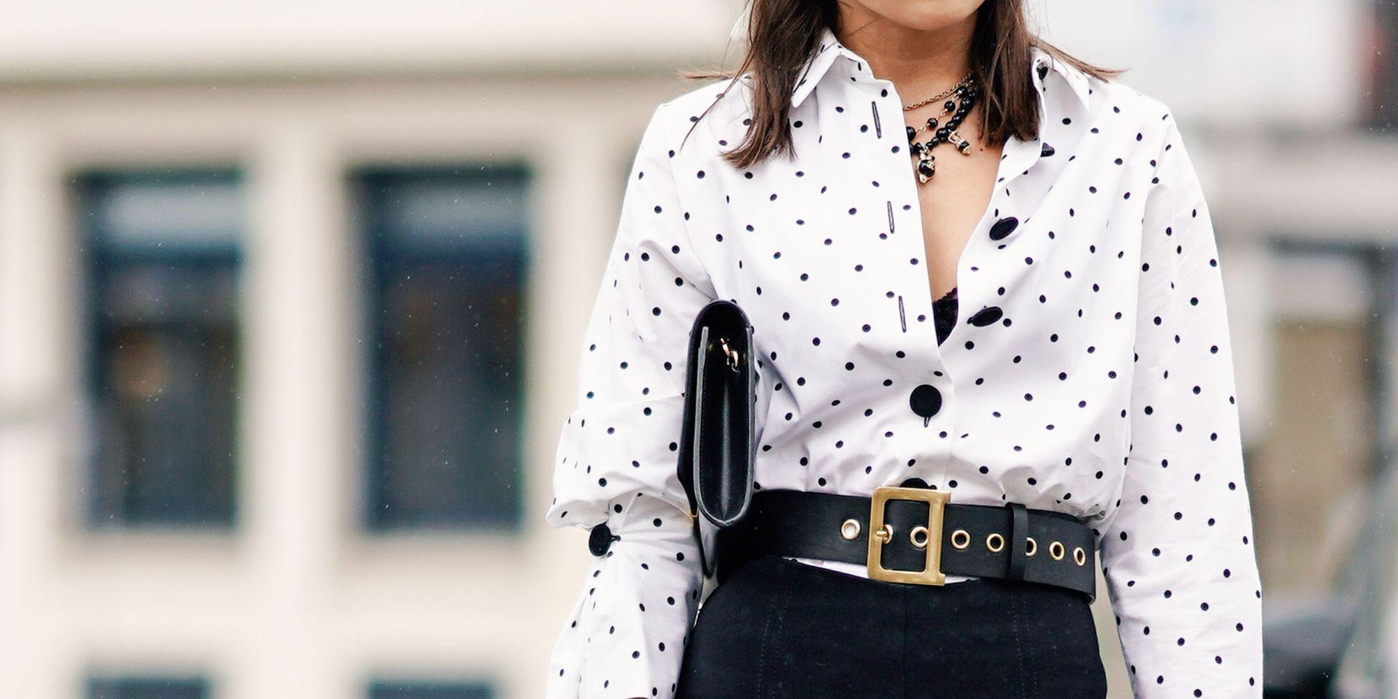 ffcce7f5 Te descubrimos el mejor truco de las estilistas para disimular los kilitos  de más - Como visten las estilistas para parecer más delgadas