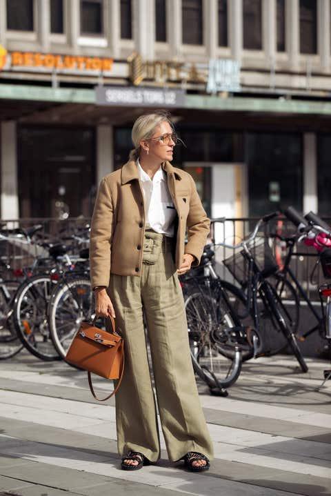 tendencias otoño invierno 2021 2022 looks ideas trucos estilo street style estocolmo