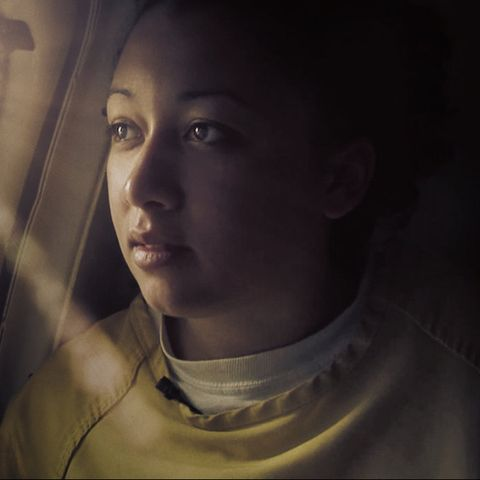 murder to mercy the cyntoia brown story