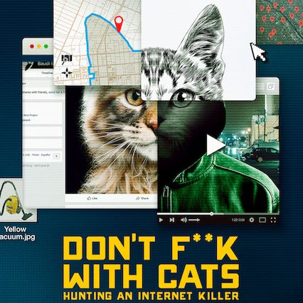 don't fuck with cats netflix documentary