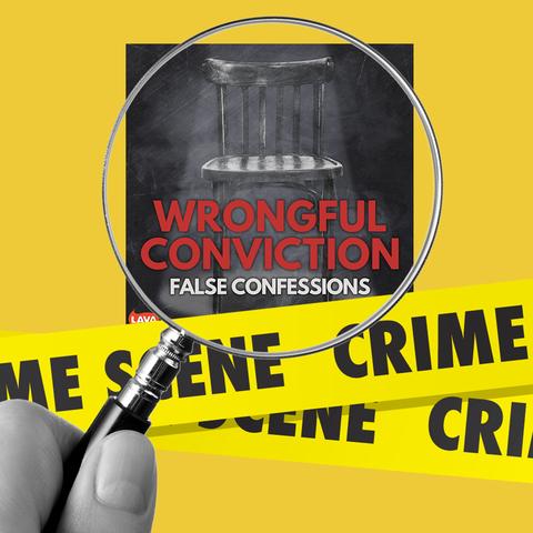 True Crime Podcast