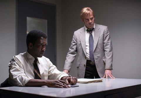 True Detective 3 temporada - True Detective HBO