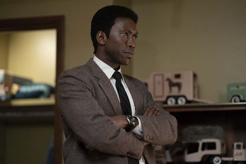True Detective 3 - Tercera temporada True Detective