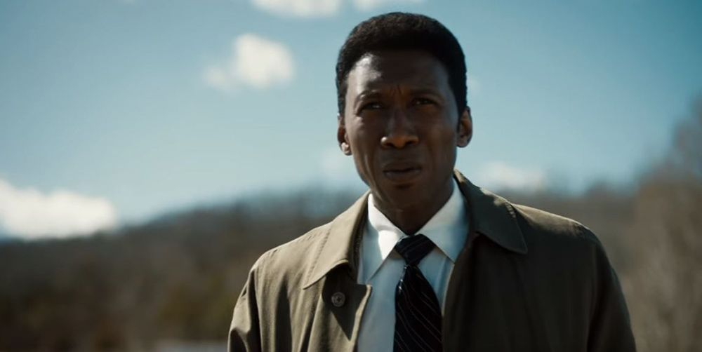 Mahershala Ali Convinced 'True Detective' Showrunners To Rewrite The Show With A Black Lead
