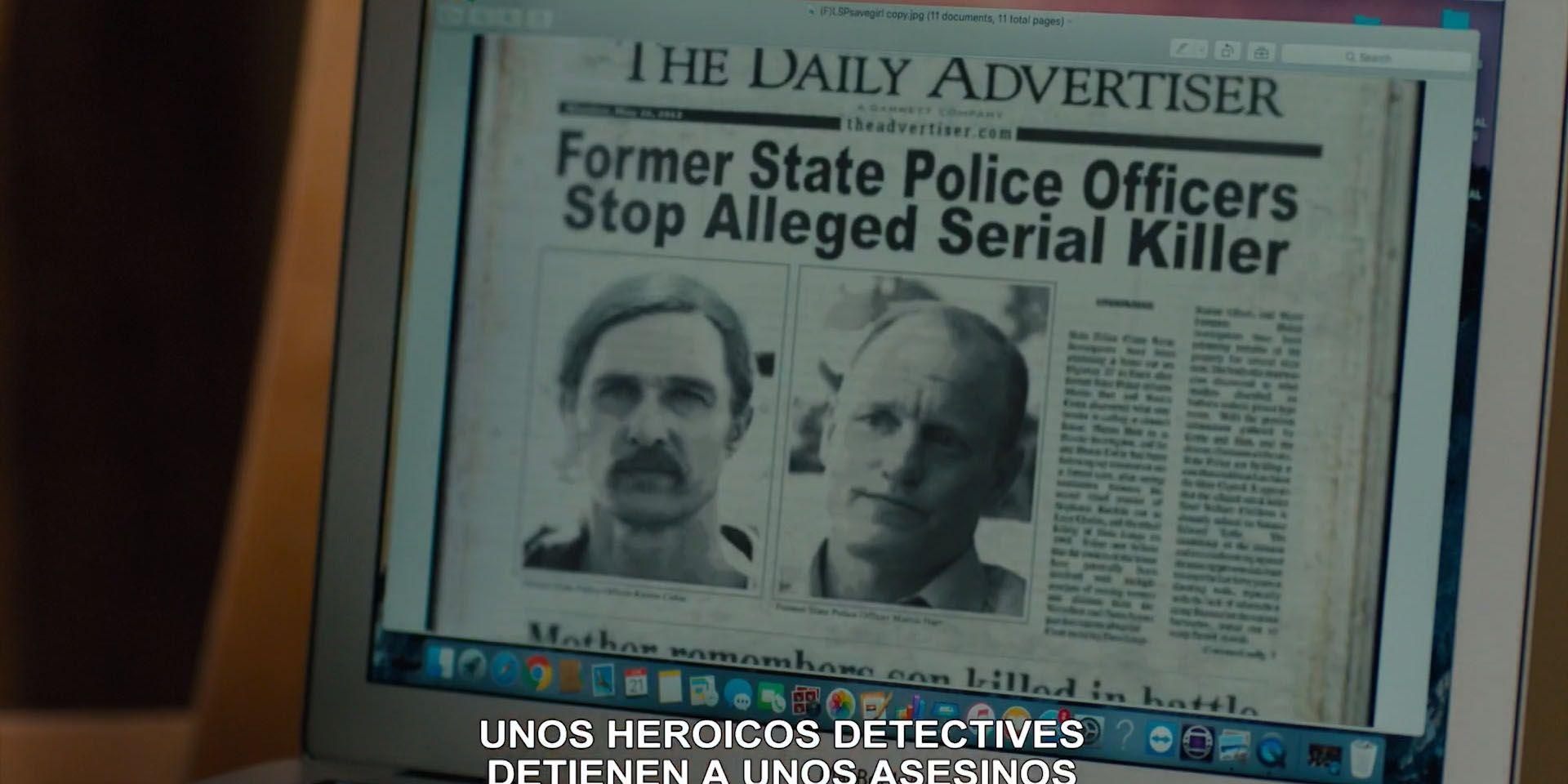 True Detective 3x07