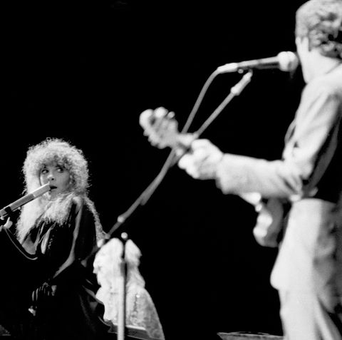 true story behind famous songs fleetwood mac rumors photo by bob riha, jr getty images